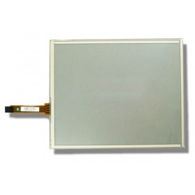 "AMT9537 AMT 9537 10.45"" 4 Wire Resistive Touchscreens Glass Panel Original"