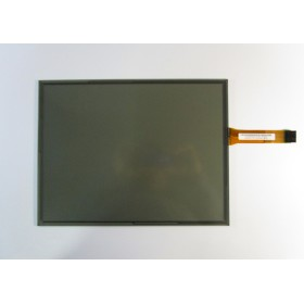 "AMT9546 AMT 9546 15"" 8 Wire Resistive Touchscreens Glass Panel Original"