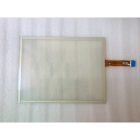 "AMT9535 AMT 9535 15"" 8 Wire Resistive Touchscreens Glass Panel Original"