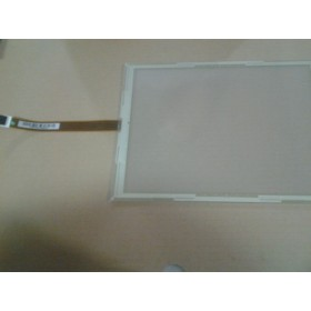 "AMT2527 AMT 2527 10.4"" 5 Wire Resistive Touchscreens Glass Panel Original"