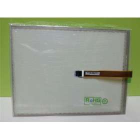 "AMT2514 AMT 2514 12.1"" 5 Wire Resistive Touchscreens Glass Panel Original"