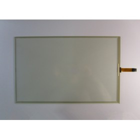 "AMT2511 AMT 2511 19"" 5 Wire Resistive Touchscreens Glass Panel Compatible"