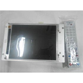 "FCU6-DUE71 Replacement LCD Monitor 9"" for Mitsubishi E60 E68 M64 M64s CNC CRT"
