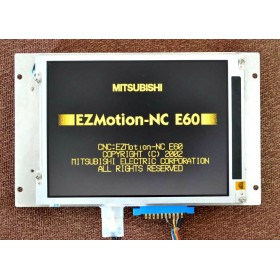 "FCU6-DUE71-1 Replacement LCD Monitor 9"" for Mitsubishi E60 E68 M64 M64s CNC CRT"