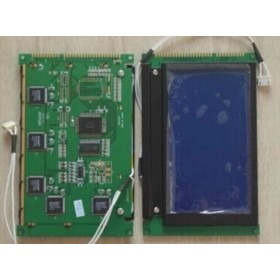 LMG7400PLFC L MG7400PLFC LM G7400PLFC LCD Panel Compatible Blue color new