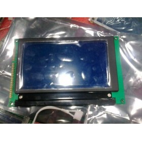 LMG7401PLBC L MG7401PLBC LM G7401PLBC LCD Panel Compatible Blue color new