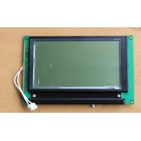 LMG7420PLFC-X L MG7420 LM G7420PLFC-X LCD Panel Compatible grey color new