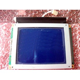 AG320240K 320240K AMPIRE LCD Panel Compatible Blue color new