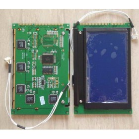 SP14N002 LCD Panel Compatible Blue color new