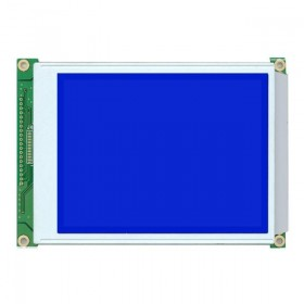 DMF50174 DMF50174ZNB-FW DMF50174ZNF-FW LCD Panel Compatible Blue color new