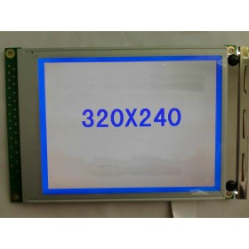 DMF50840 DMF50840NB-FW LCD Panel Compatible Blue color new