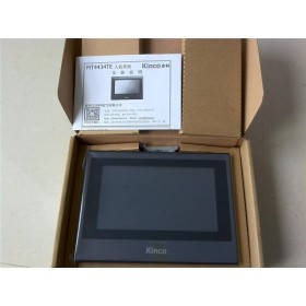 MT4434TE KINCO HMI Touch Screen 7inch 800*480 Ethernet 1 USB Host new in box