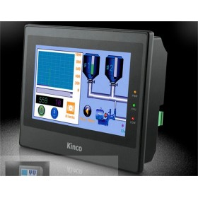 MT4414TE-CAN KINCO HMI Touch Screen 7inch 800*480 Ethernet 1 USB Host CANopen new in box