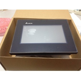 DOP-B10E515 Delta HMI Touch Screen 10.4inch 800*600 Ethernet 1 USB Host 1 SD Card new in box