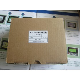 XP2-18RT XINJE Integrator of PLC&HMI OP330 operate panel XC2 10DI/8DO new in box