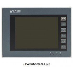 PWS6600S-S HITECH HMI Touch Screen 5.7inch 320*240 new in box