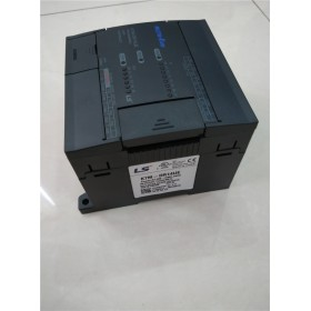 K7M-DR14UE LS MASTER K120S PLC Main Unit Economic type 8 DC input 6 relay output 85-264VAC new in box
