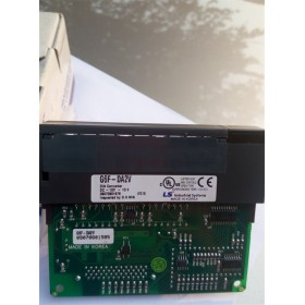 G6F-DA2V LS MASTER K200S PLC D/A conversion module new in box