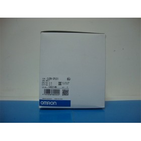 CJ2M-CPU31 PLC CPU Unit new in box