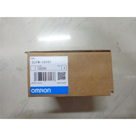 CJ1W-IC101 I/O control unit new in box