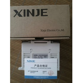 XC1-16R-E XINJE XC1 Series PLC AC220V DI 8 DO 8 Relay new in box