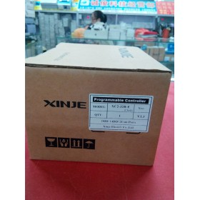 XC2-32R-E XINJE XC2 Series PLC AC220V DI 18 DO 14 Relay new in box