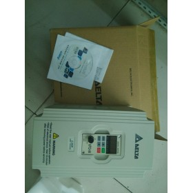 VFD022M23B Delta VFD-M input 3phase 220V 10A 0.1~400Hz 2.2KW 3HP Inverter VFD AC Motor Drive with Keypad New
