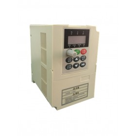 2.2kw 3HP 300hz general VFD inverter frequency converter 1PHASE 220VAC input 3phase 0-220V output 10A