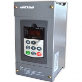 4kw 5HP 300hz general VFD inverter frequency converter 3phase 380VAC input 3phase 0-380V output 9A