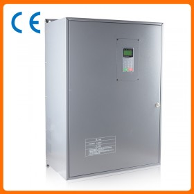 132kw 200HP 300hz general VFD inverter frequency converter 3phase 380VAC input 3phase 0-380V output 253A
