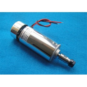400w ER11 3000-12000RPM DC Brushed spindle motor&Power Supply&MACH3 speed controller&mount bracket CNC DIY kits