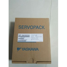 SGDV-1R6A01B Analog/Pulse Interface 200w 200V SGDV Sigma-5 SERVOPACKS replace SGDV-1R6A01A new