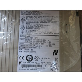 SGDV-1R6A11B MECHATROLINK-II Interface 200w 200V SGDV Sigma-5 SERVOPACKS replace SGDV-1R6A11A new