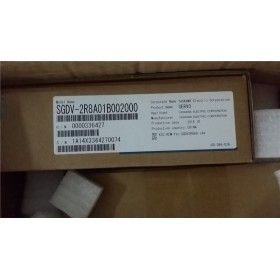 SGDV-2R8A01B Analog/Pulse Interface 400w 200V SGDV Sigma-5 SERVOPACKS replace SGDV-2R8A01A new