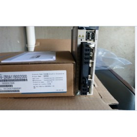 SGDV-2R8A11B MECHATROLINK-II Interface 400w 200V SGDV Sigma-5 SERVOPACKS replace SGDV-2R8A11A new