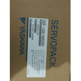 SGDV-120A11A MECHATROLINK-II Interface 1.5kw 200V SGDV Sigma-5 SERVOPACKS new