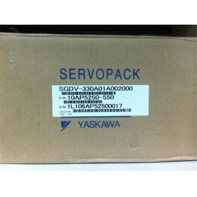 SGDV-330A01A Analog/Pulse Interface 5kw 200V SGDV Sigma-5 SERVOPACKS new