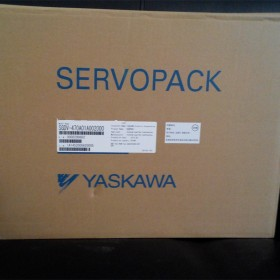 SGDV-470A01A Analog/Pulse Interface 6kw 200V SGDV Sigma-5 SERVOPACKS new
