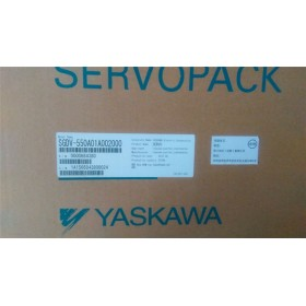 SGDV-550A01A Analog/Pulse Interface 7.5kw 200V SGDV Sigma-5 SERVOPACKS new