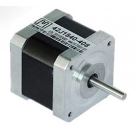 Nema 17 2phase 0.3N.m 42ozf.in stepper Motor 42mm frame 5mm shaft 42J1840-408 JMC