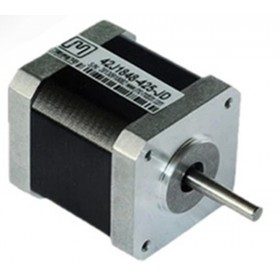 Nema 17 2phase 0.44N.m 62ozf.in stepper Motor 42mm frame 5mm shaft 42J1848-425 JMC