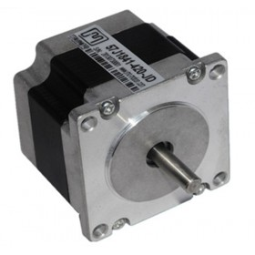 Nema 23 2phase 0.7N.m 99ozf.in stepper Motor 57mm frame 6.35mm shaft 57J1841-420 JMC