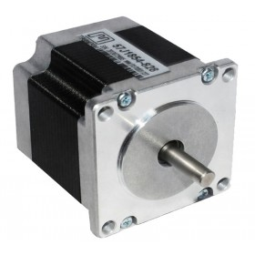 Nema 23 2phase 0.9N.m 127ozf.in stepper Motor 57mm frame 6.35mm shaft 57J1854-828 JMC