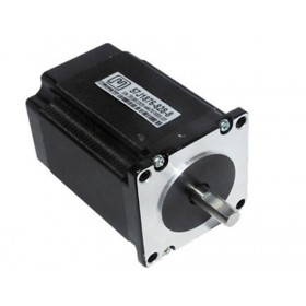 Nema 23 2phase 1.3N.m 184ozf.in stepper Motor 57mm frame 6.35mm shaft 57J1876-828 JMC