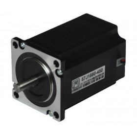 Nema 23 2phase 2.2N.m 311ozf.in stepper Motor 57mm frame 8mm shaft 57J1880-450 JMC