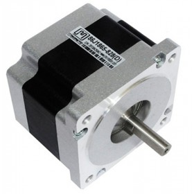 Nema 34 2phase 3.5N.m 496ozf.in stepper Motor 86mm frame 9.5mm shaft 86J1865-828 JMC