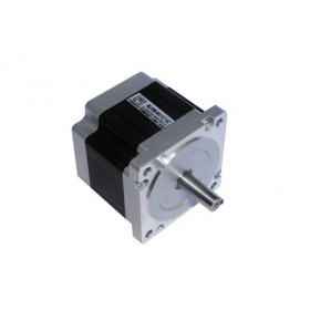Nema 34 2phase 4.5N.m 637ozf.in stepper Motor 86mm frame 12.7mm shaft 86J1880-842 JMC