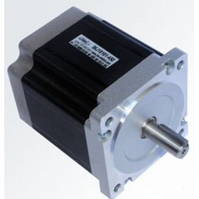 Nema 34 2phase 6.0N.m 850ozf.in stepper Motor 86mm frame 12.7mm shaft 86J18101-450 JMC