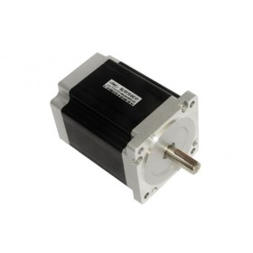 Nema 34 2phase 8.5N.m 1204ozf.in stepper Motor 86mm frame 12.7mm shaft 86J18118-842 JMC