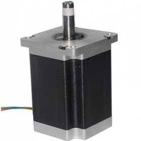 Nema 42 2phase 24N.m 3398ozf.in stepper Motor 110mm frame 19mm shaft 110J18165-460 JMC